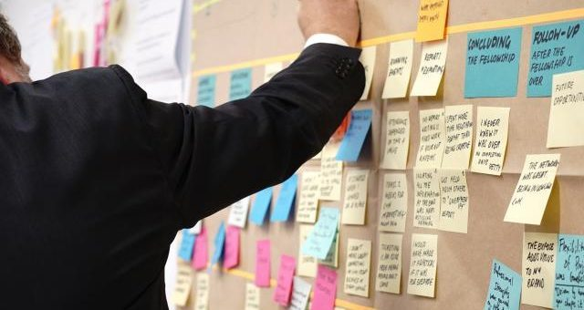 Project management is a profession